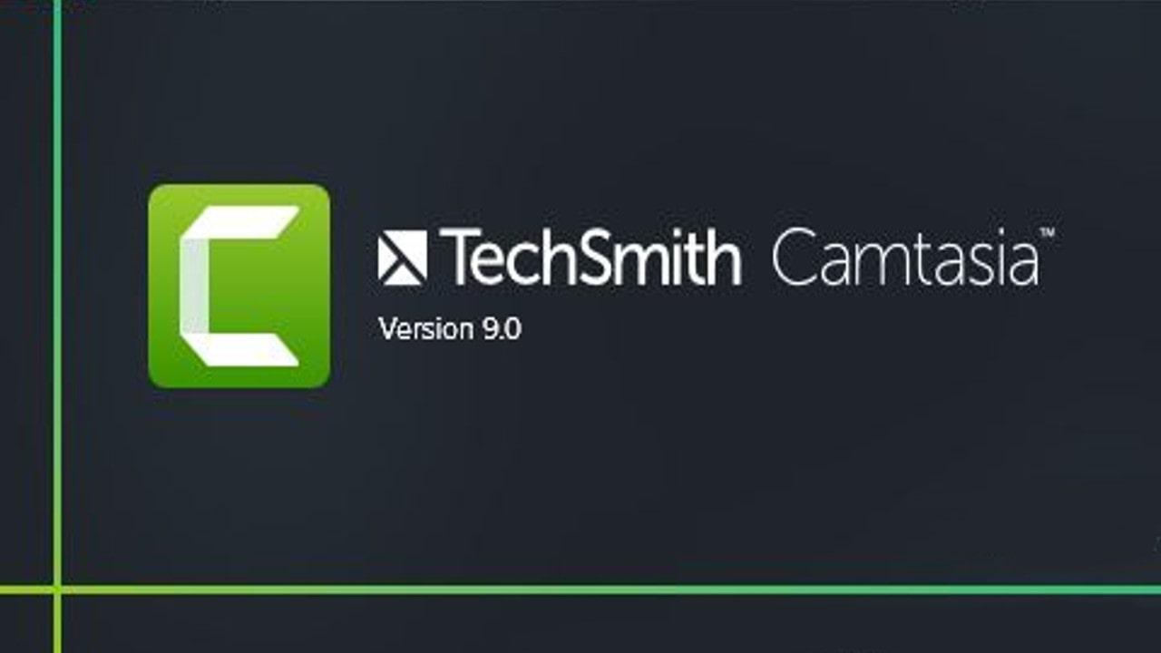 Download Camtasia Studio 9 Full Key – Phần mềm quay màn hình, dựng video chuyên nghiệp