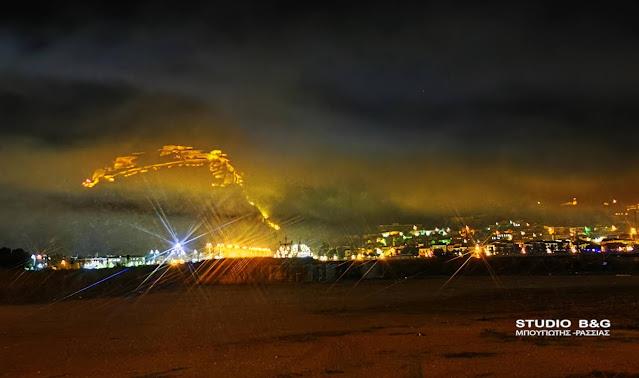 Ναύπλιο: Σε έξαρση το πρόβλημα με τα πυρηνελαιουργεία