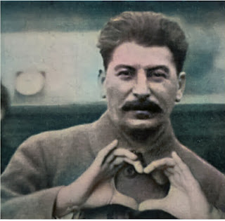 Stalin bukan diktator, bahkan CIA mengakui ini
