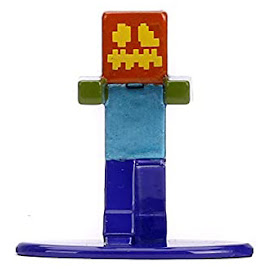 Minecraft Jada Zombie Other Figure