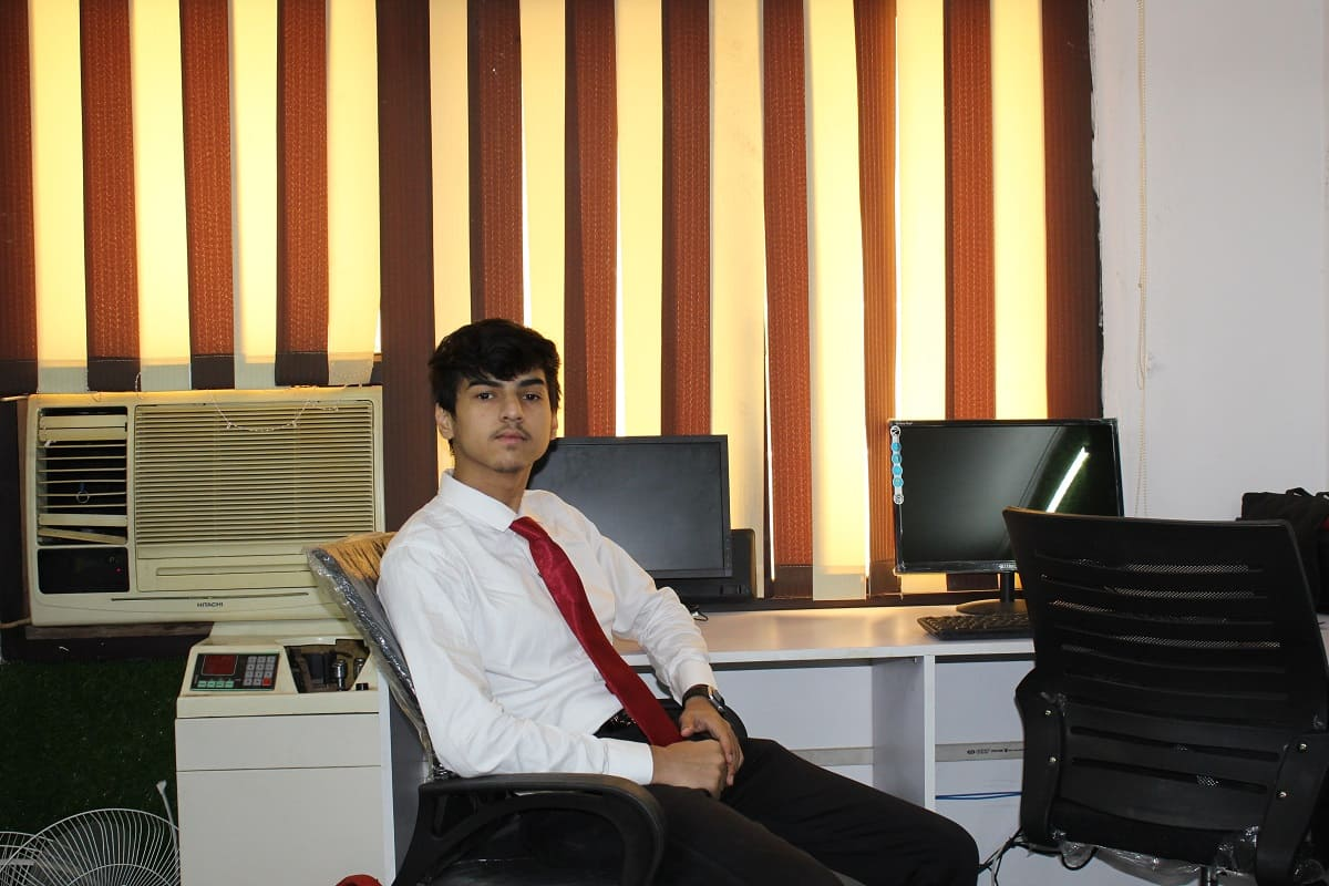 Siddhant Thakran (Entrepreneur) Biography, Age, Wiki, Birthday & More