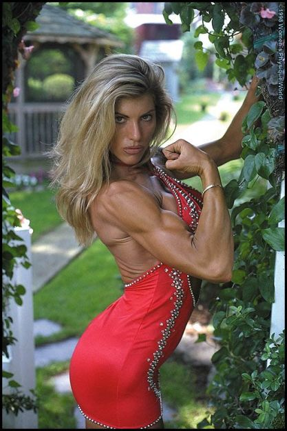 Laurie Noack - Fitness Beauties