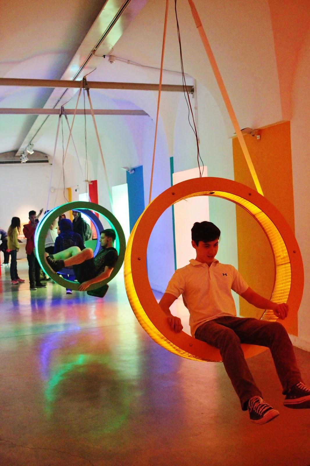 exposiciones centro cultural recoleta