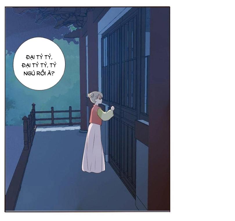 Đế Vương Trắc chap 206 - Trang 5