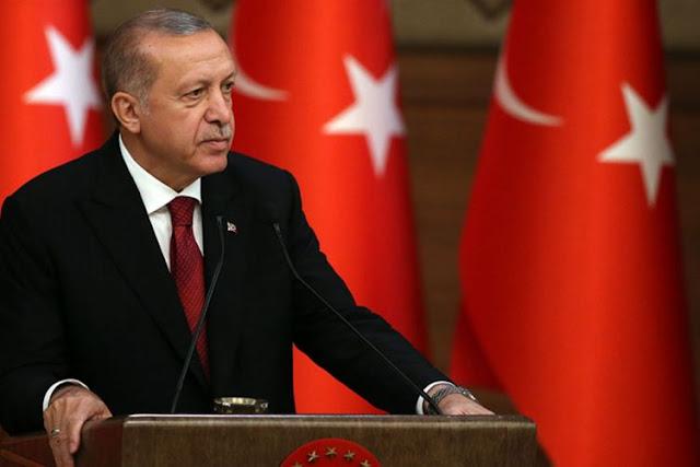 Ερντογάν για Κύπρο: Μερικές φορές μας κάνουν τους μάγκες