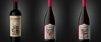 la giostra del vino