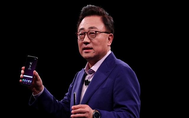 Samsung announces new news