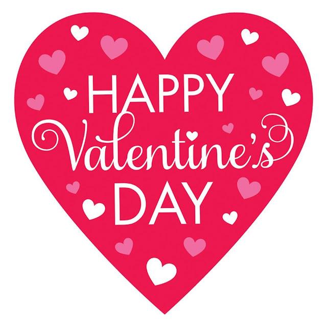 happy valentines day daughter