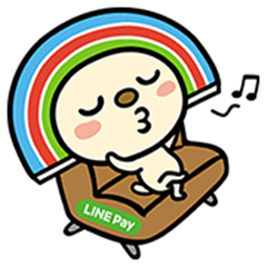 LINE Pay × 7-ELEVEN