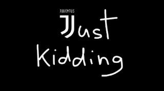 Meme Logo Juventus Terbaru