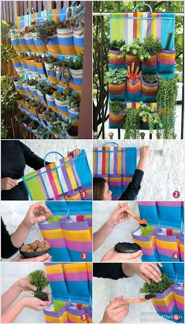DIY Vertical Gardens 5