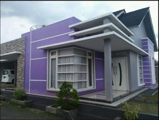 660 Gambar Warna Cat Untuk Rumah Minimalis Gratis Terbaru