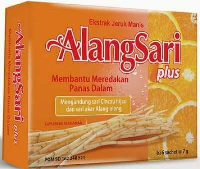 AlangSari Plus
