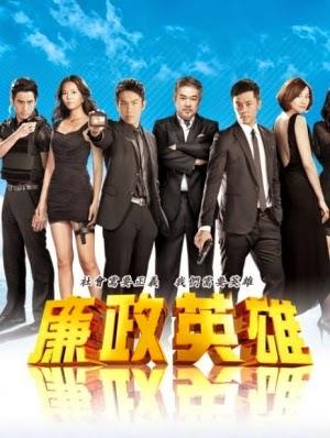 Xem phim Anh Hùng Liêm Chính