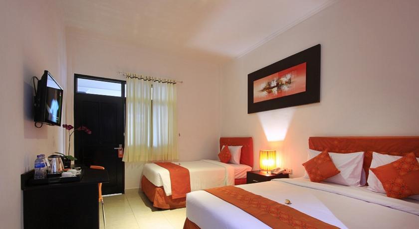 Kubu Anyar Hotel 5