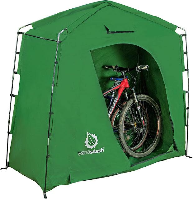 The YardStash III Outdoor Storage