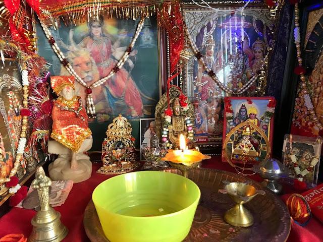 About Navratri Festival
