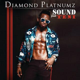 Diamond Platnumz ft. Teni - Sound (Afro Pop) Download Mp3 Gratis, Baixar Mp3 Gratis, Novas Musicas, Descarregar Mp3