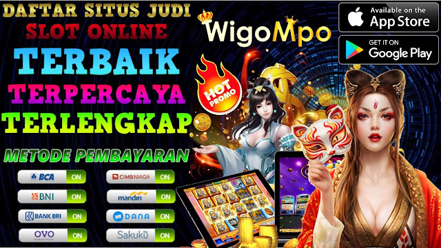 Slot Online Wigompo