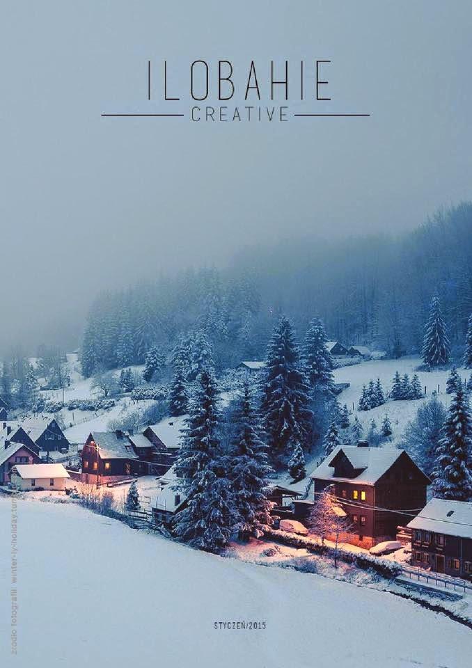 http://issuu.com/ilobahiecreative/docs/ilobahie_creative_magazine_stycze__
