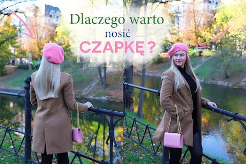 Dlaczego warto nosić czapkę? 4 powody ♥  - czytaj dalej »