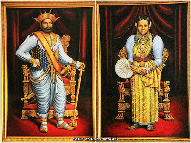 Image result for sri vikrama rajasinha