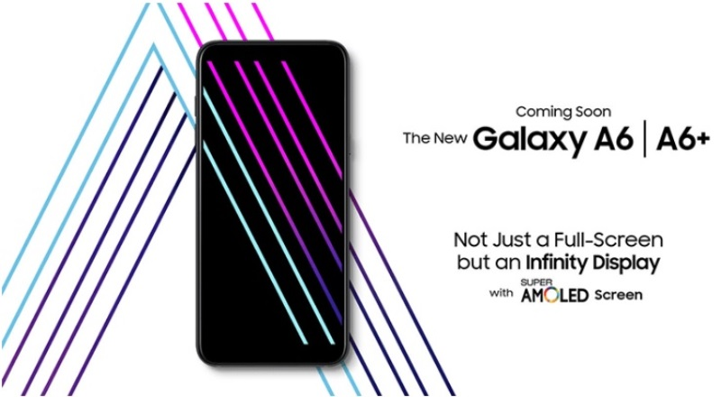 Samsung Galaxy A6 (2018), Galaxy A6+ (2018) Now Official!