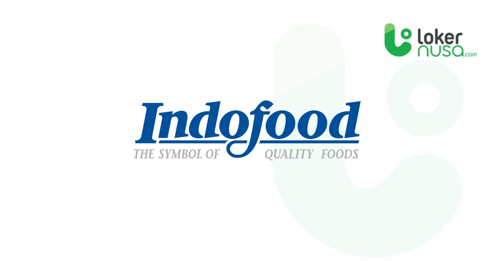 Lowongan Kerja Kalimantan Indofood