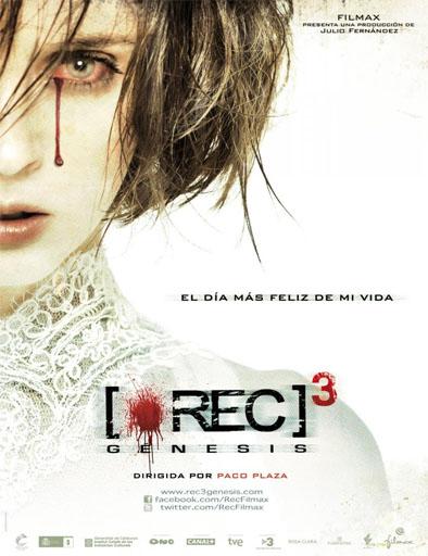 Ver Rec 3 (Génesis) (2012) Online