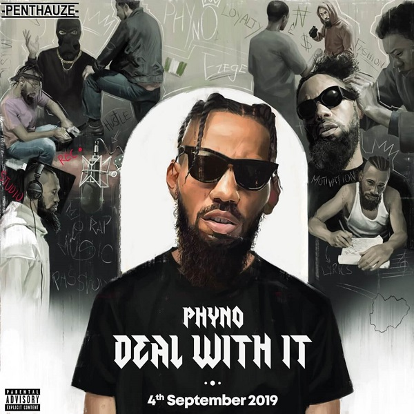 Phyno ft. Don Jazzy & Olamide - Blessings (Afro Beat)