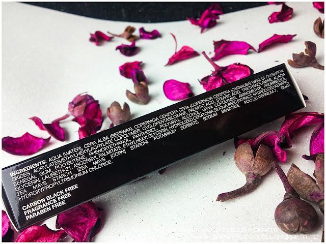extreme lashes mascara mesauda milano rimmel applicazione