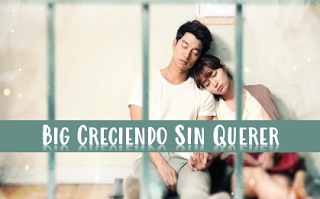 Ver telenovela Big Creciendo Sin Querer capitulo 07 online español gratis
