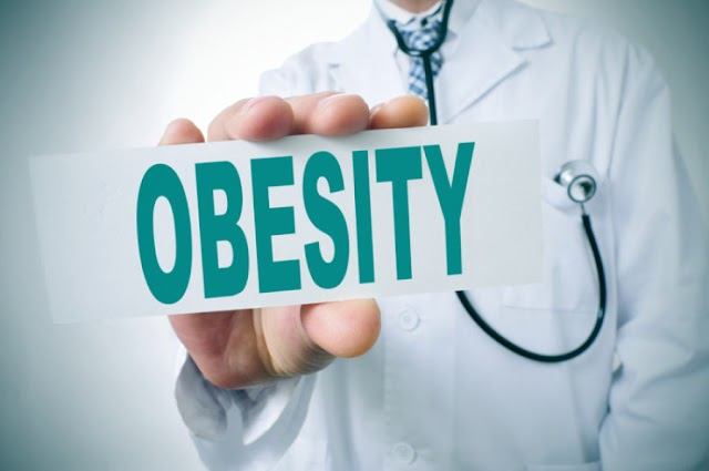 The Upcoming Silent Pandemic - Obesity