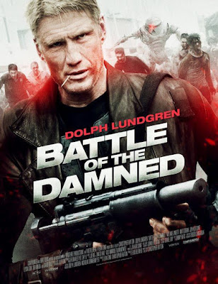 Battle Of The Damned [2013] [DVD] [R2] [PAL] [Spanish]