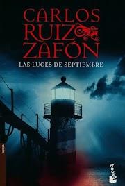 Las Luces De Septiembre De Carlos Ruiz zafón