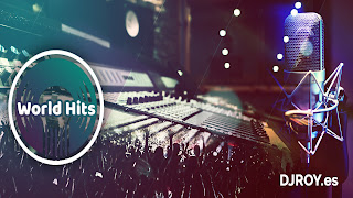 World Hits Radio show