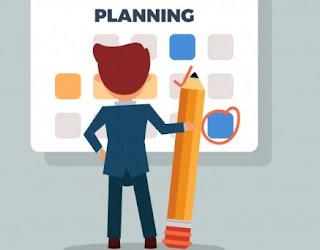 Tugas - Tugas Pokok PPIC Dalam Sebuah Perusahaan