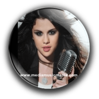 Selena Gomez English Pop Music Singer