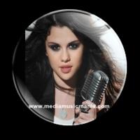 Selena Gomez English Pop Music Singer