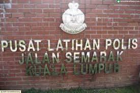 Senarai Nama Jalan Baru Di Kuala Lumpur