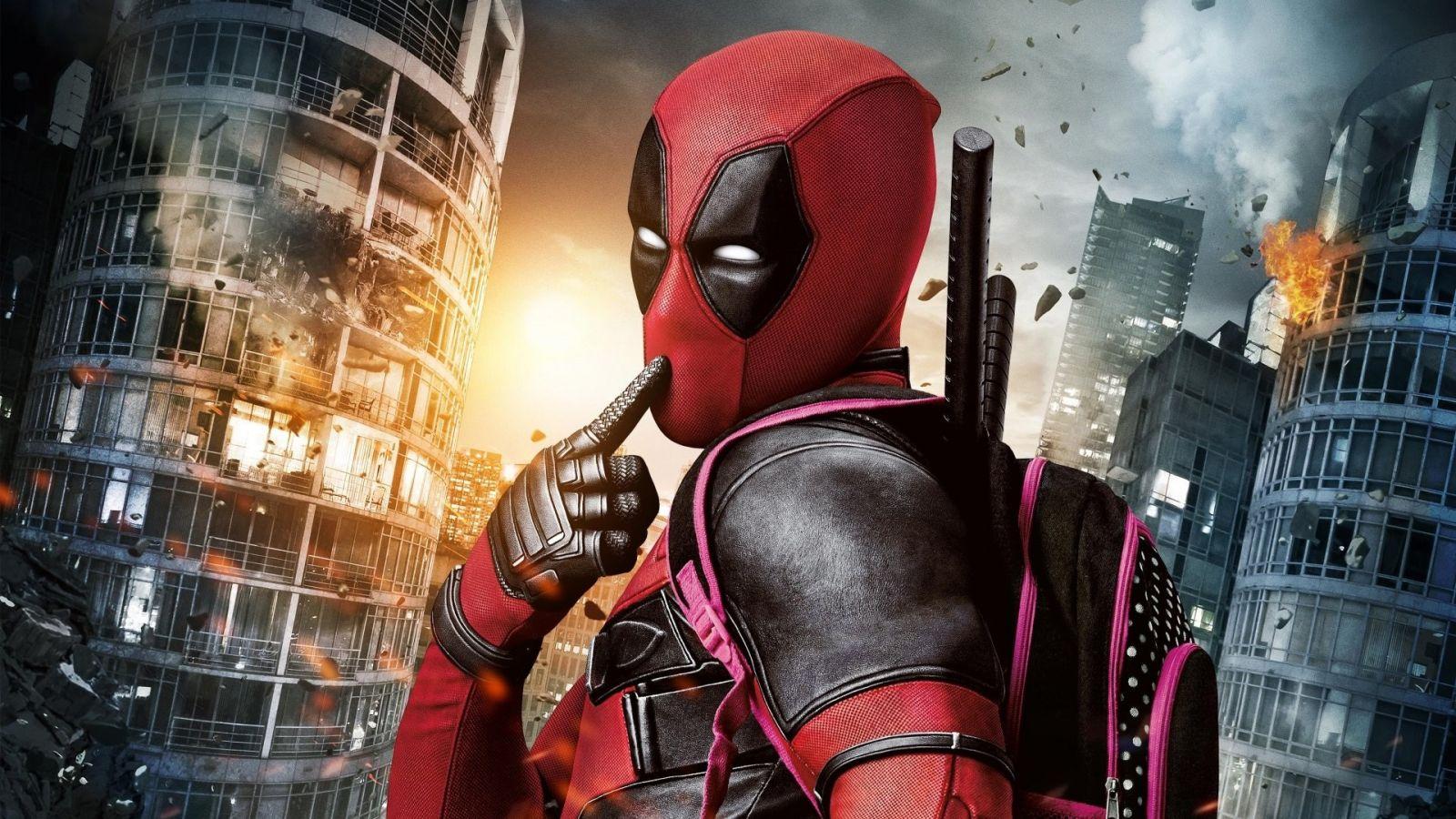 Ryan Reynolds confirmou que Deadpool 3 está sendo desenvolvido pela Marvel Studios.