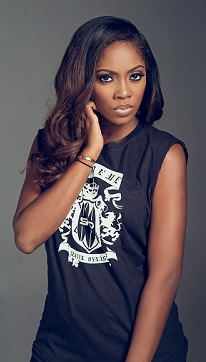 Tiwa Savage Returns To Social Media, Thanks Fans For Their Support
