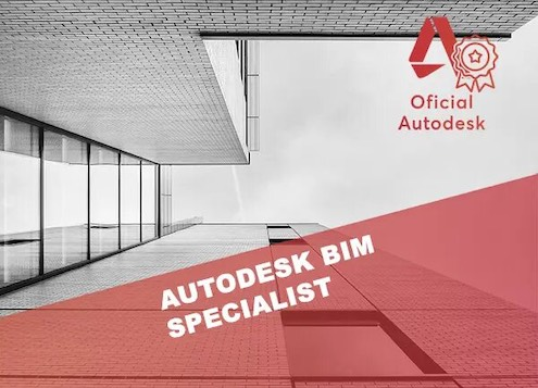 Curso Autodesk BIM Specialist (Renders Factory)