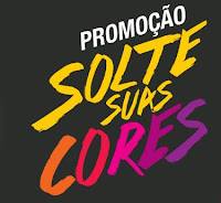 Promoção 'Solte suas Cores' Avon soltesuascores.com.br