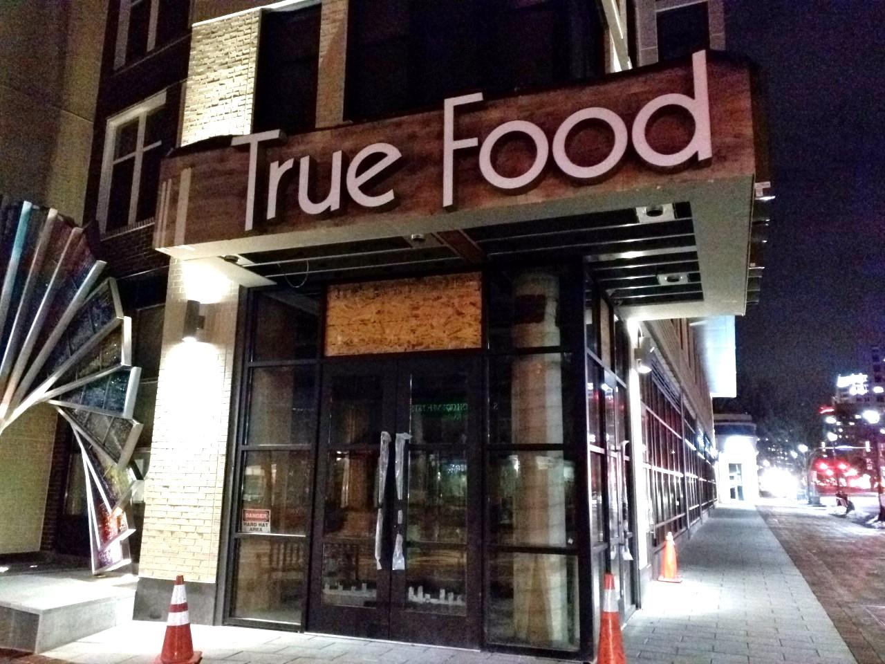 true food kitchen bethesda opening pushed back to june - True Food Kitchen Bethesda
