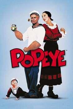 Popeye Torrent - WEB-DL 1080p Trial Áudio