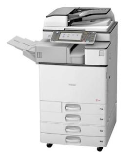 Laissez une bouffée d'air frais dans votre bureau avec la nouvelle génération de multifonctions A3 couleur de Ricoh.