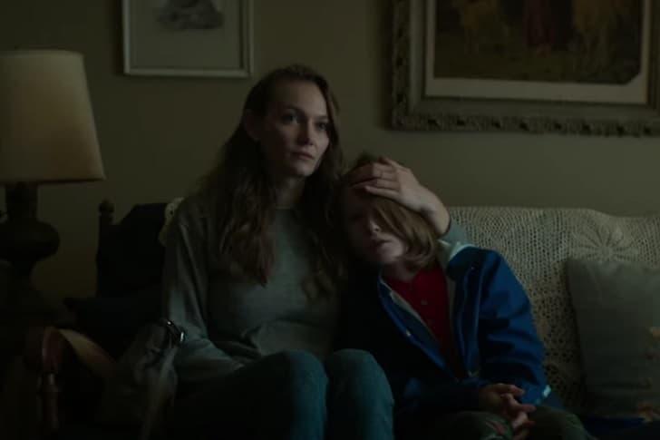 RLJE Films показала трейлер фильма ужасов «Сын» про культ и одержимость