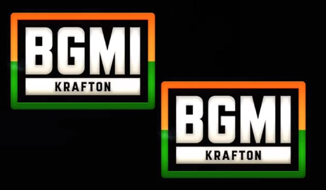 Krafton officially Launched all new BGMI Logo