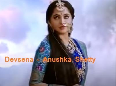 बाहुबली, anushka shetty